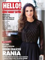 Hello! Magazine [Turkey] (4 September 2019)
