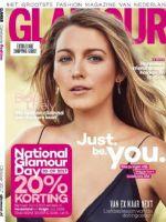 Glamour Magazine [Netherlands] (October 2017)