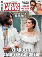 Caras Magazine [Portugal] (6 July 2019)