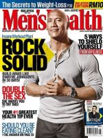Men's Health Magazine [Malaysia] (June 2015)