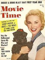 Movie Time Magazine [United States] (September 1956)