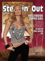 Steppin Out Magazine [United States] (7 April 2010)