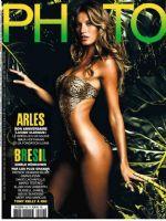 Photo Magazine [France] (August 2014)