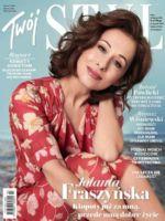 Twój Styl Magazine [Poland] (March 2018)