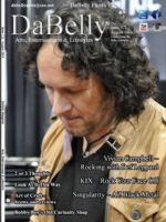 DaBelly Magazine [United States] (August 2014)