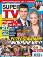 Super TV Magazine [Poland] (22 February 2019)