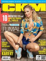 CKM Magazine [Poland] (September 2014)