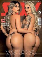 Sexy Magazine [Brazil] (January 2018)