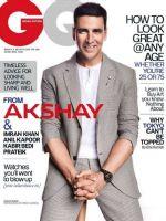 GQ Magazine [India] (June 2015)