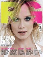 RG Vogue Magazine [Brazil] (November 2012)
