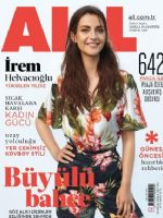 All Magazine [Turkey] (June 2018)
