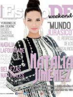 Estilo Df Magazine [Mexico] (12 June 2015)
