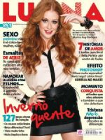 Lunna Magazine [Brazil] (June 2012)