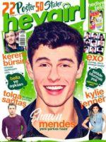 Hey Girl Magazine [Turkey] (February 2017)
