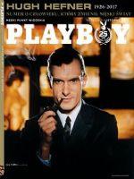 Playboy Magazine [Poland] (November 2017)