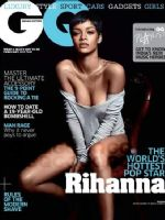 GQ Magazine [India] (February 2013)