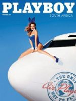 Playboy Magazine [South Africa] (November 2014)