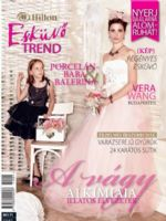 Esküvő Trend Magazine [Hungary] (January 2014)