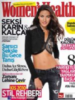 Women's Health Magazine [Turkey] (October 2010)