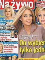 Na żywo Magazine [Poland] (7 February 2013)