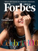 Forbes Magazine [India] (3 January 2020)
