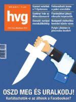 Hvg Magazine [Hungary] (11 April 2019)