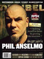 Decibel Magazine [United States] (December 2016)