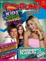 Charona Magazine [Uruguay] (4 November 2014)