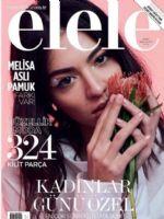 Elele Magazine [Turkey] (March 2019)