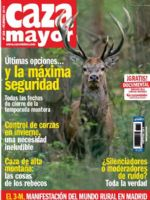 Caza Mayor Magazine [Spain] (February 2019)