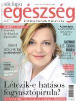 Nők Lapja Egészség Magazine [Hungary] (June 2019)