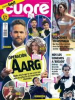 Cuore Magazine [Spain] (31 January 2018)