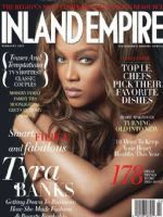 Inland Empire Magazine [United States] (March 2013)