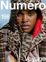Numero Magazine [France] (November 2018)