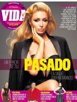 El Diario Vida Magazine [Ecuador] (7 December 2019)