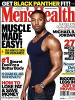 Men's Health Magazine [South Africa] (June 2018)