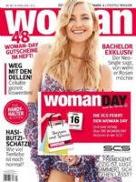 Woman Magazine [Austria] (10 April 2015)