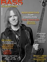 Bass Musician Magazine [United States] (November 2012)