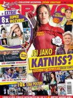 Bravo Magazine [Czech Republic] (5 November 2015)