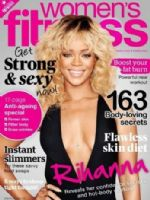 Womens Fitness Magazine [United States] (April 2012)