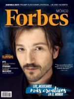 Forbes Magazine [Mexico] (December 2016)