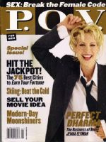 POV Magazine [United States] (December 1998)