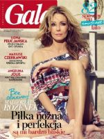 Gala Magazine [Poland] (2 June 2014)