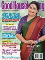 Good Housekeeping Magazine [India] (August 2012)