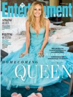 Entertainment Weekly Magazine [United States] (2 November 2018)