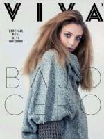 VIVA Magazine [Argentina] (4 June 2017)