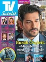 TV Satelit Magazine [Romania] (26 May 2017)