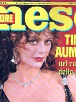 Le Ore Magazine [Italy] (March 1986)
