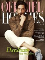 L'Officiel Hommes Magazine [Korea, North] (May 2012)