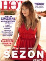 Hot Moda & Shopping Magazine [Poland] (September 2016)